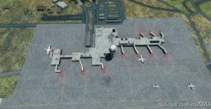 Airport-Skbq-New-Jetways-Tower V1.2 for Microsoft Flight Simulator 2020