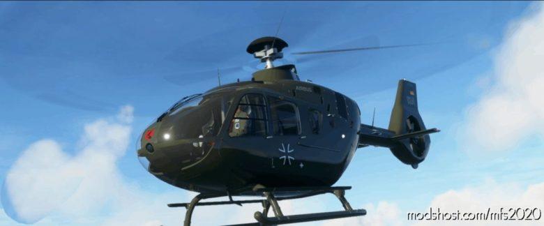 H135 Heeresflieger for Microsoft Flight Simulator 2020