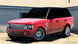 Land Rover Range Rover Supercharged V8 (V7.0 [1.40]) for American Truck Simulator