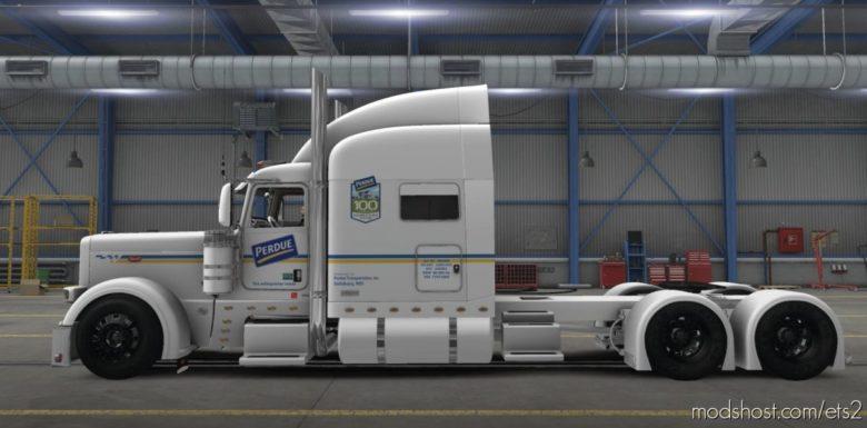 Perdue Farm Skin [1.40] for Euro Truck Simulator 2