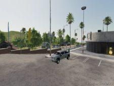 2020 GMC Denali for Farming Simulator 19