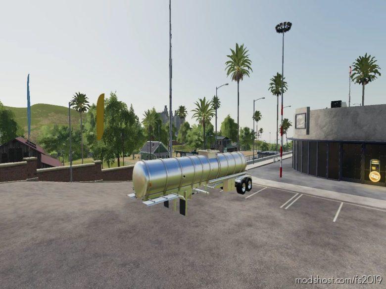 Etnyre Tanker for Farming Simulator 19
