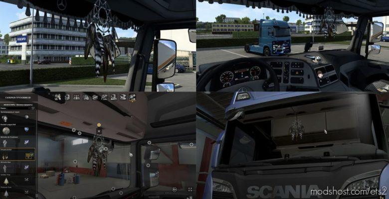 Dream Catcher for Euro Truck Simulator 2
