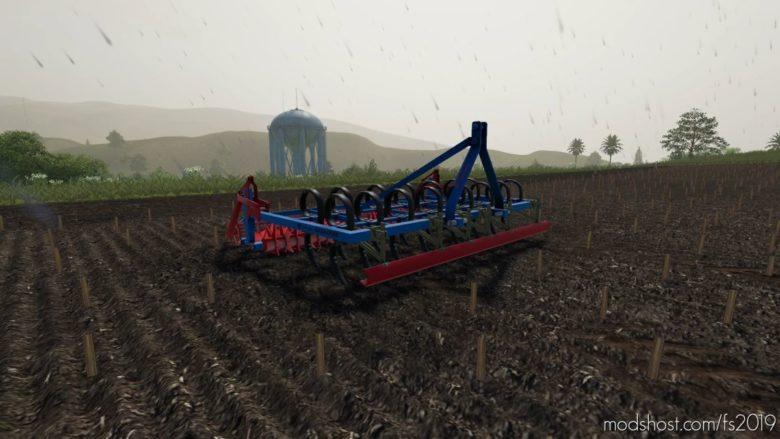 Gorenc Granoter for Farming Simulator 19