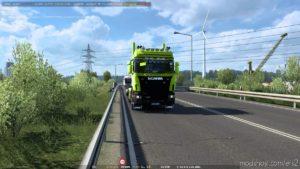 Addons Scania R & Streamline 2009 V0.9 [1.40] for Euro Truck Simulator 2