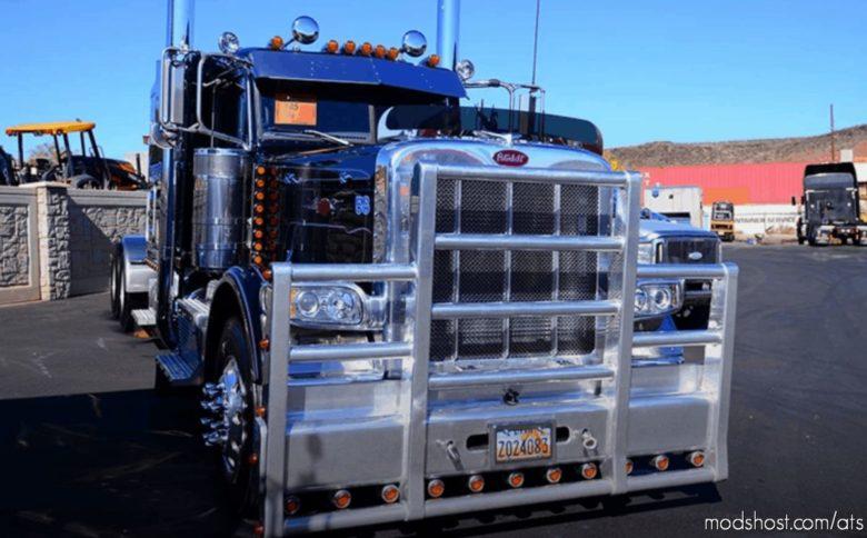 Tuned Truck Traffic Pack By Trafficmaniac V1.4.3 for American Truck Simulator