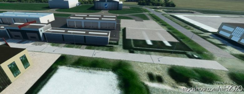 Lelystad Airport (Beta) V0.5 for Microsoft Flight Simulator 2020