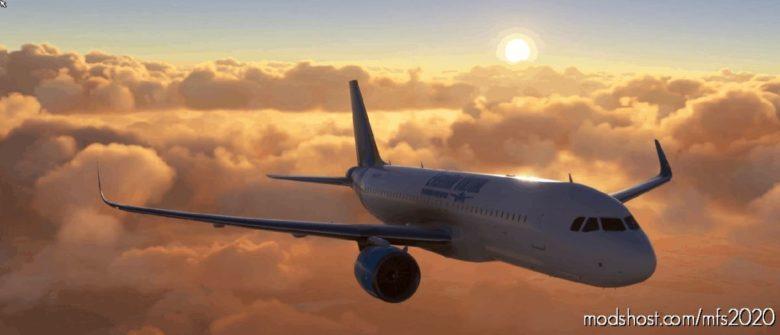 Everyair Virtual for Microsoft Flight Simulator 2020