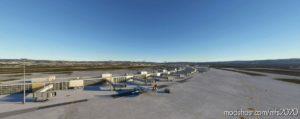Ltac Ankara Esenboga Intl. Airport V0.2.0 for Microsoft Flight Simulator 2020