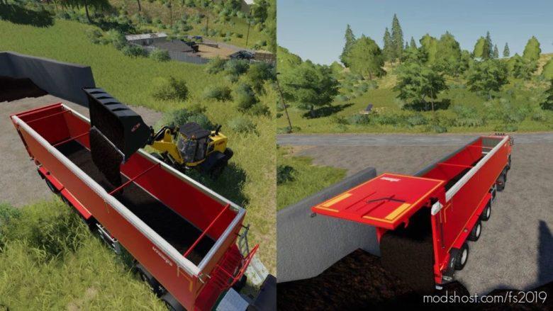 Compost for Farming Simulator 19