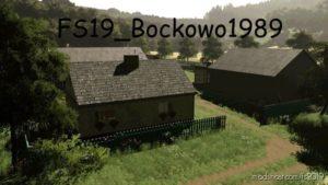 Bockowo 1989 for Farming Simulator 19