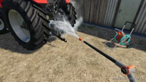 Gardena-Cleverroll M Easy for Farming Simulator 19