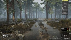 Rockvill Rock Crawling Trails V for SnowRunner