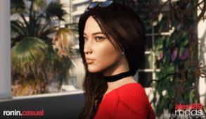 Ronin Rogue Company V1.1 for Grand Theft Auto V