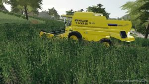 NEW Holland TX65 Plus for Farming Simulator 19