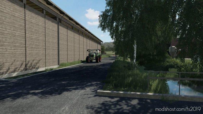 Swiss Future Farm V1.1 for Farming Simulator 19