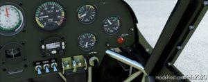 Savage Obstruction – Bigger IS Better V1.2.6 for Microsoft Flight Simulator 2020