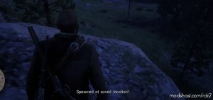 Custom Teleport for Red Dead Redemption 2