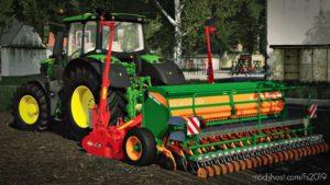 Amazone D9 Super Pack V1.2 for Farming Simulator 19