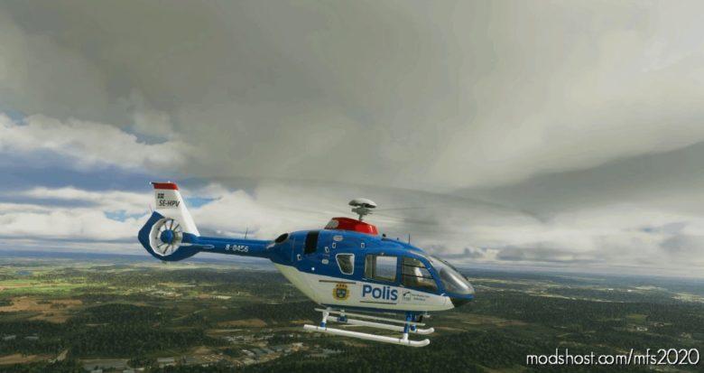 Swepol for Microsoft Flight Simulator 2020