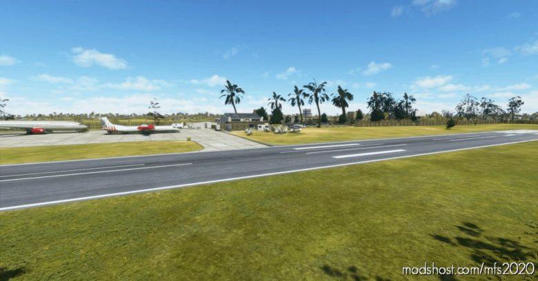 Ukunda Gazi/Diani Hkuk for Microsoft Flight Simulator 2020