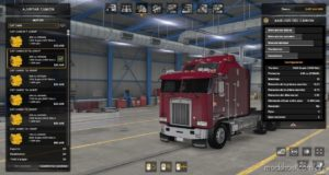 CAT 3408 Engine Pack V1.3 [1.39 – 1.40] for American Truck Simulator