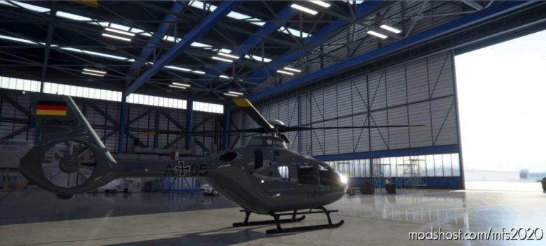 H135 Luftwaffe – German Force for Microsoft Flight Simulator 2020