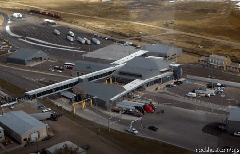Montana Canadream RC for American Truck Simulator