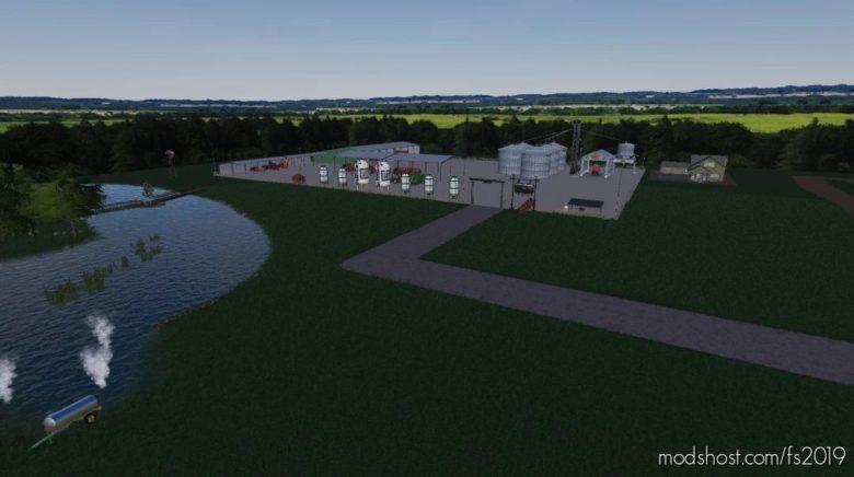 DM Farms for Farming Simulator 19