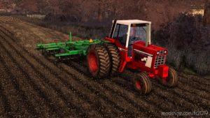 Great Plains 1500 Turbo Till for Farming Simulator 19