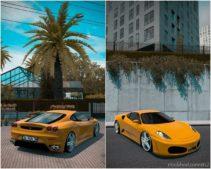 Ferrari F430 Unal Turan (34VUH58) [1.40.X] for Euro Truck Simulator 2