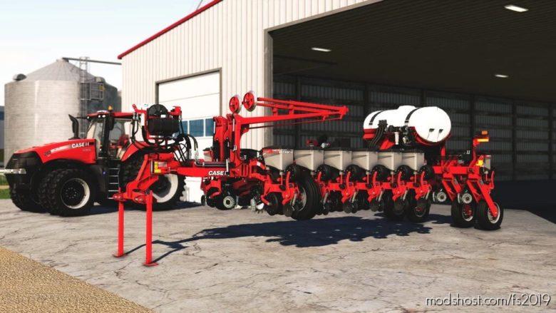 Case IH 2150 Early Riser Planters V1.0.0.1 for Farming Simulator 19
