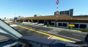 MAX Wahh Adisutjipto International Airport Yogyakarta for Microsoft Flight Simulator 2020