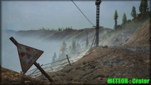 Meteor Region CV V1.3 for SnowRunner