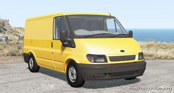 Ford Transit 135 T330 2000 for BeamNG.drive
