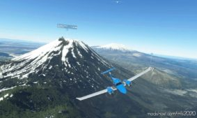 World Points Of Interest – Australia And NEW Zealand for Microsoft Flight Simulator 2020