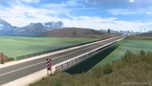 NEW South America BIG Map Mod (Mapa EAA 6.1) [1.40.X] for Euro Truck Simulator 2
