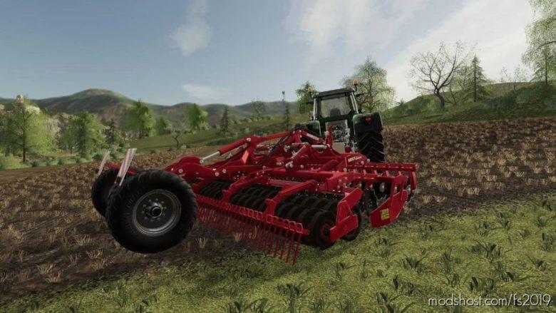 Horsch Joker 6 RT for Farming Simulator 19