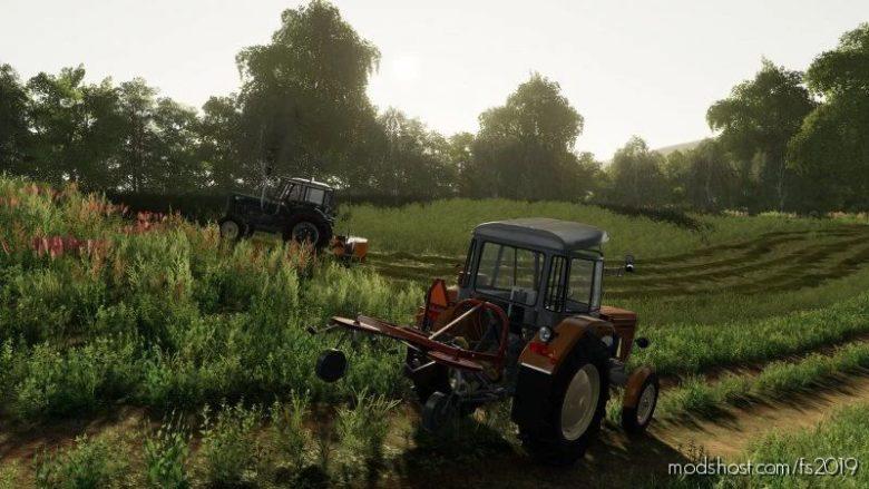 Bockowo By Brentix V2.0 for Farming Simulator 19