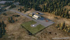 Lrz-Christoph 48 Neustrelitz V1.10 for Microsoft Flight Simulator 2020