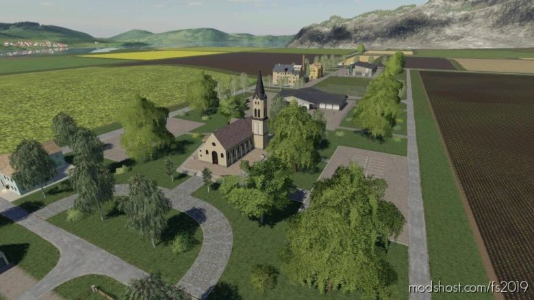 Cork County for Farming Simulator 19