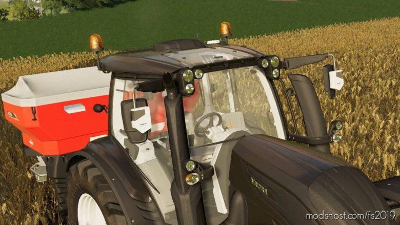 Isaria PRO Compact (Prefab) for Farming Simulator 19