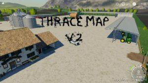 Thrace Map Beta V2.5 for Farming Simulator 19