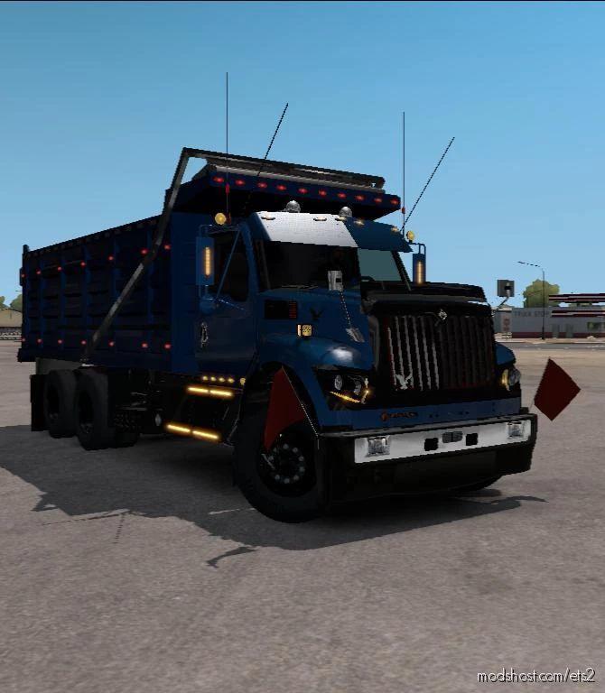 International Workstar [1.40] for Euro Truck Simulator 2
