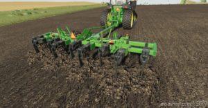 John Deere 2100 Ripper Release for Farming Simulator 19