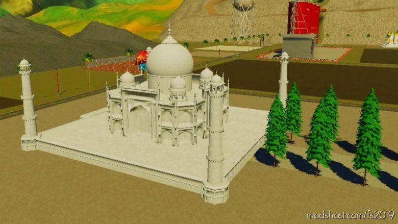 The Indian Farm V3.0 for Farming Simulator 19