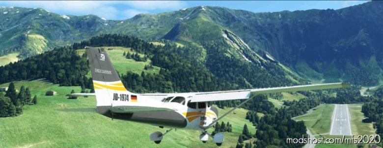 C172 Skyhawk Checklist & Procedures (JDS) V0.2 for Microsoft Flight Simulator 2020