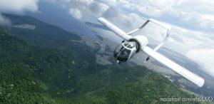 EA-7 Edgley Optica V1.1 for Microsoft Flight Simulator 2020