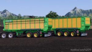 Joskin Silospace 26-50-S for Farming Simulator 19