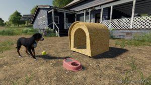 Brazilian DOG House for Farming Simulator 19